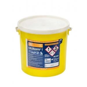 Cloramina T pulbere - 6 kg.