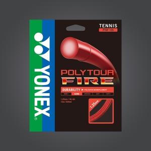 Racordaj Tenis Yonex Polytour Fire 125