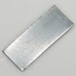 Bara de zinc 0,5mm, 200 g.