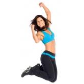 Aerobic-Pilates