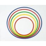 Cerc gimnastica HULA-HOOP 70cm